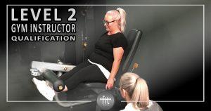 Gym instruction course